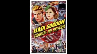 Flash Gordon conquista el universo (serial 1ª P)